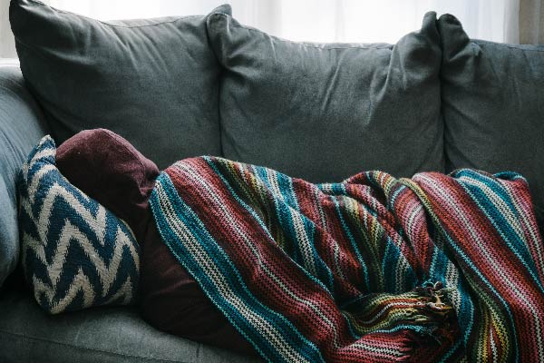 7 Tips to Stay Warm Without Turning up the Heat