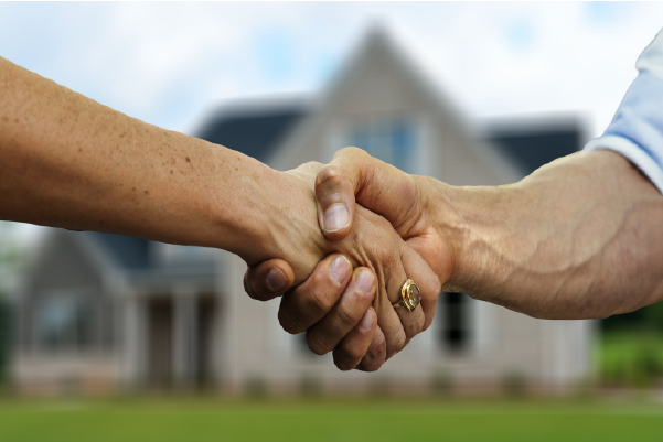 Handling conflict as a Property Manager